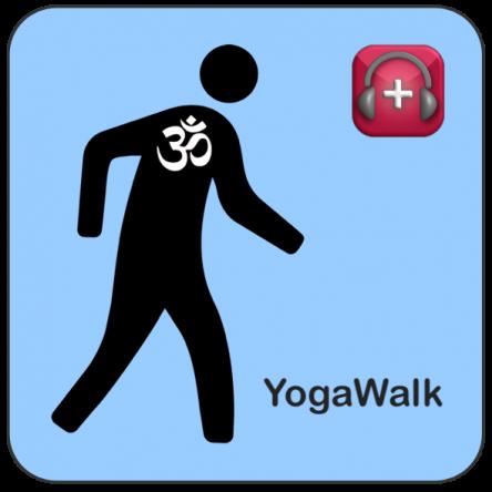YogaWalk