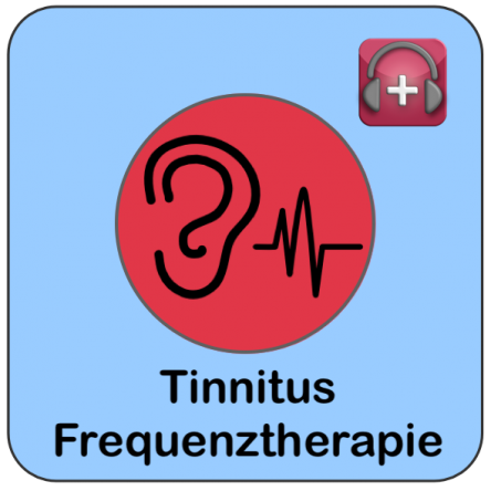 Tinnitus Frequenztherapie